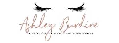 Ashley Burdine
